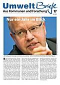 Zeitschrift UmweltBriefe Heft 17/2012 - Walhalla Fachverlag