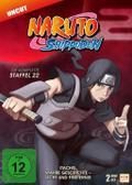 Naruto Shippuden - Staffel 22: Episode 671-678