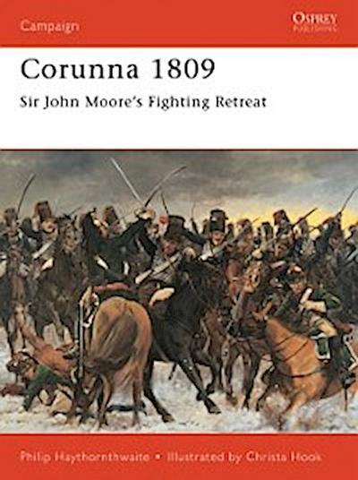 Corunna 1809