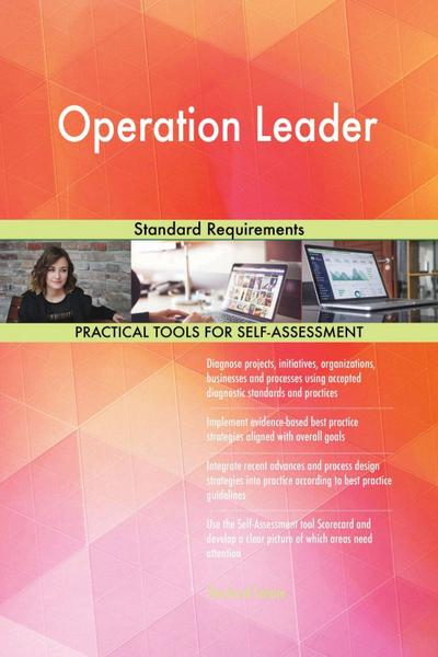 Operation Leader Standard Requirements