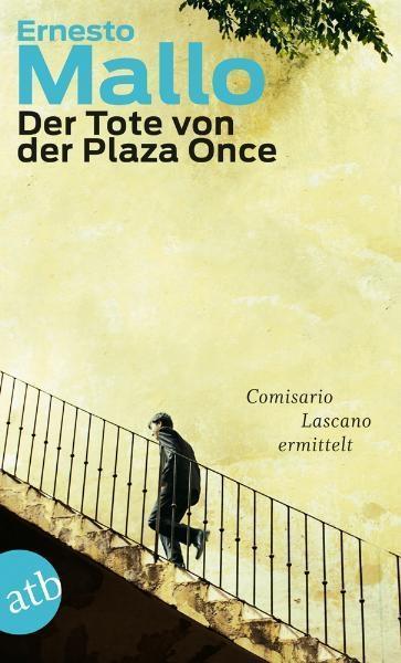 Ernesto Mallo ~ Der Tote von der Plaza Once 9783746627632