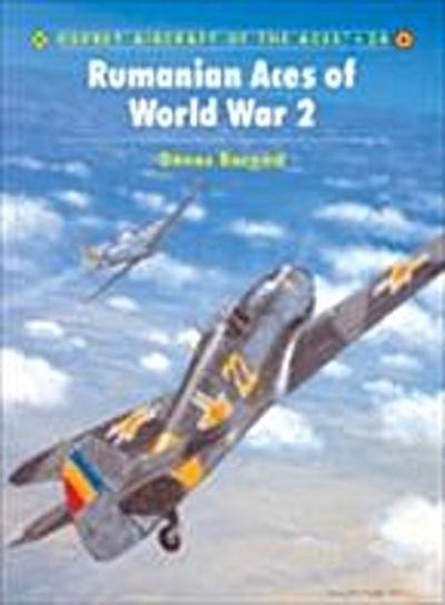 Rumanian Aces of World War 2