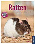 Ratten; halten, pflegen, beschäftigen; Mein T ...