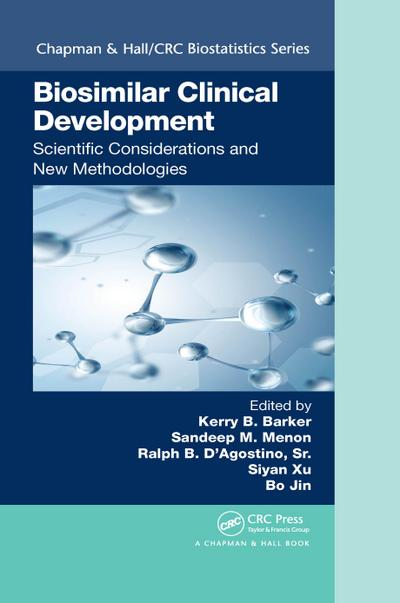 Biosimilar Clinical Development: Scientific Considerations and New Methodologies