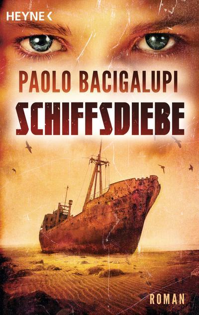 Schiffsdiebe: Roman (Schiffsdiebe-Trilogie, Band 1)