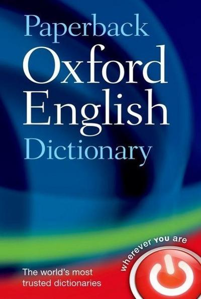Oxford English Dictionary - Franklin Watts - Pocket Book, Englisch, Oxford Dictionaries, ,