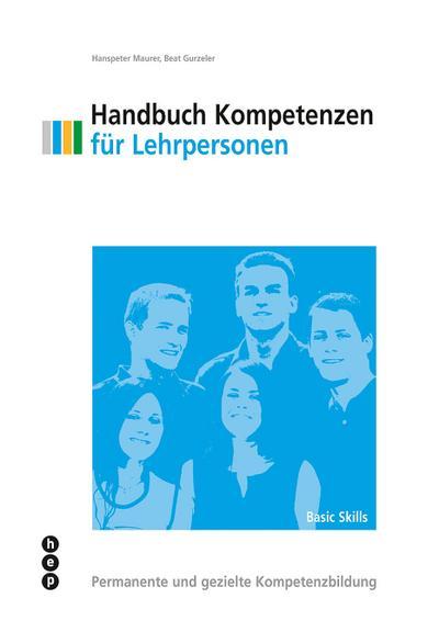 Handbuch Kompetenzen für Lehrpersonen