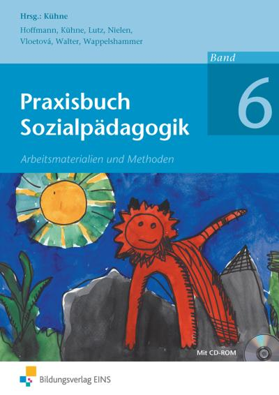 Praxisbuch Sozialpädagogik 6