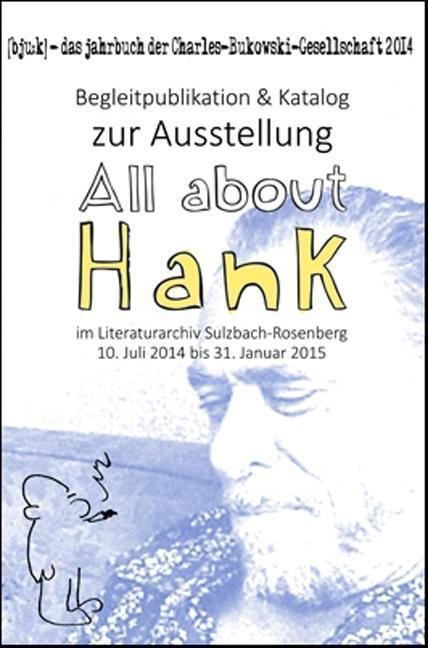 Roni , [bju:k] - Jahrbuch der Charles-Bukowski-Gesellschaft  ... 9783875123210