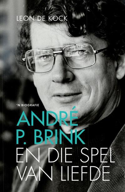 André P. Brink En die spel van liefde