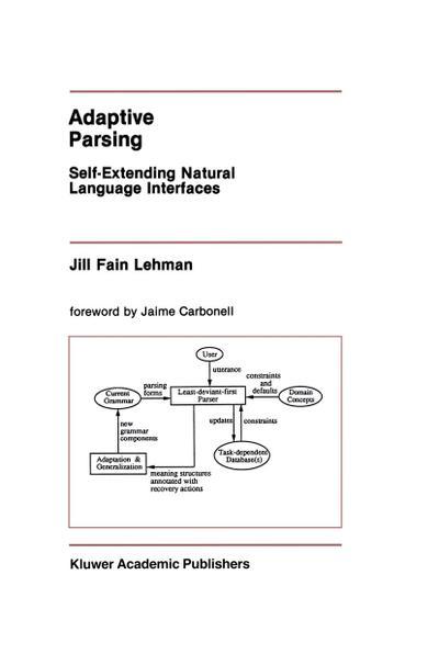 Adaptive Parsing