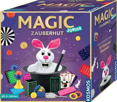 MAGIC  - Der tolle Zauberhut