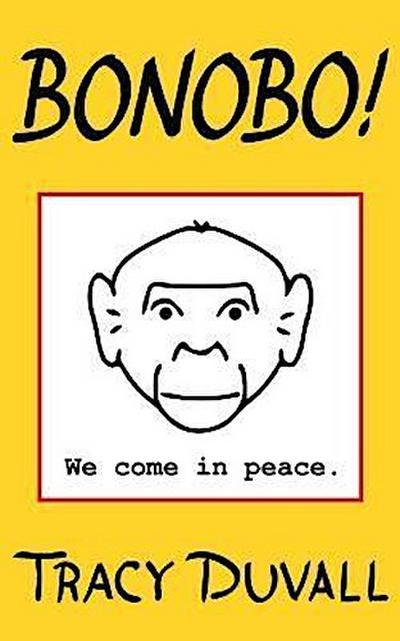 Bonobo!