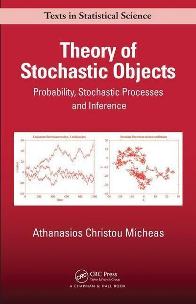 Theory of Stochastic Objects