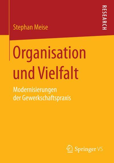 Organisation und Vielfalt