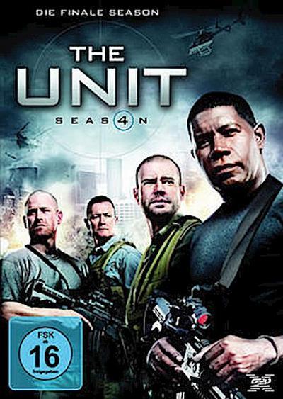 The Unit - Eine Frage der Ehre - Season 4