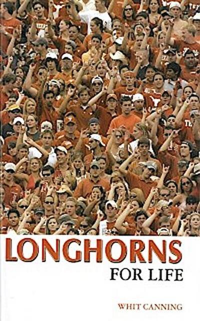 Longhorns For Life