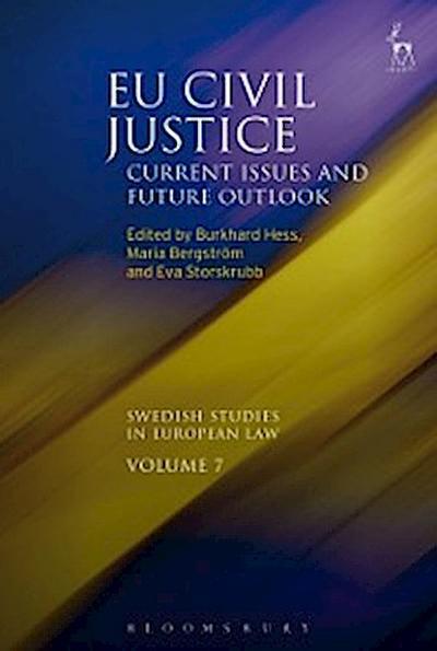 EU Civil Justice