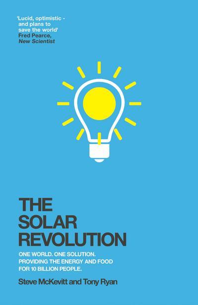 The Solar Revolution