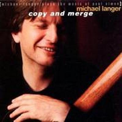 Copy And Merge/Plays Paul Simon