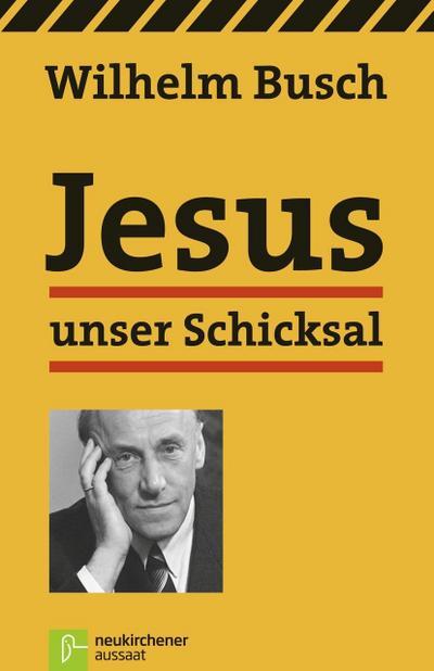 Jesus unser Schicksal - Vorträge von Tonbändern