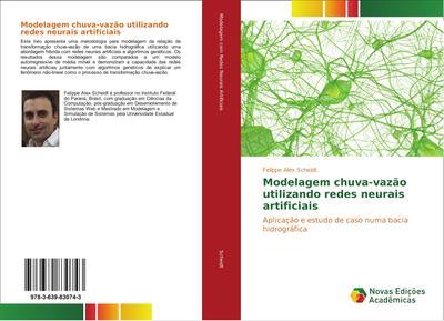 Modelagem chuva-vazão utilizando redes neurais artificiais