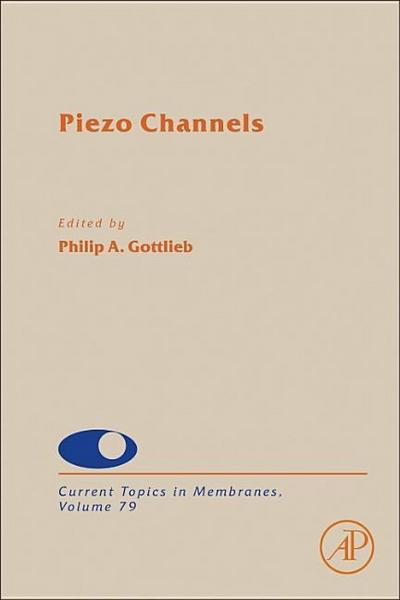 Piezo Channels