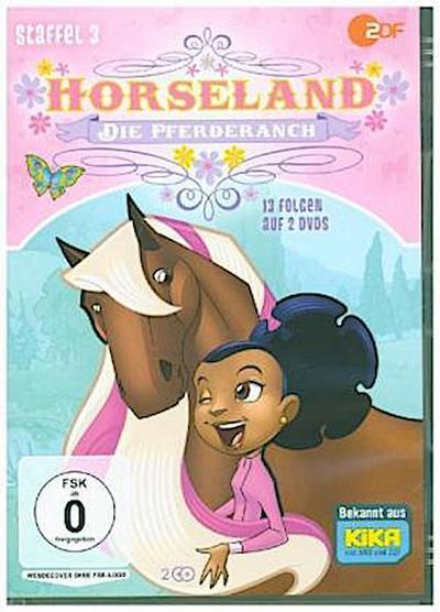 Horseland - Die Pferderanch