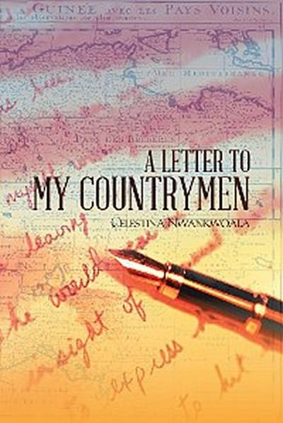 A Letter to My Countrymen