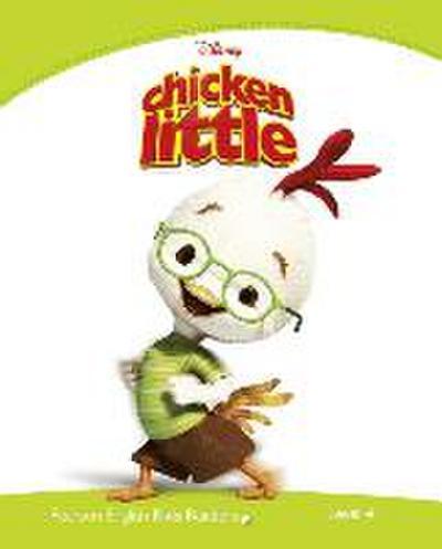 Penguin Kids Level 4. Chicken Little (Penguin Kids (Graded Readers))