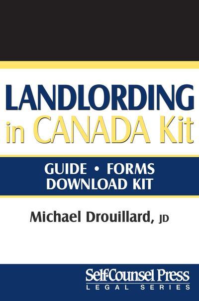 Landlording in Canada