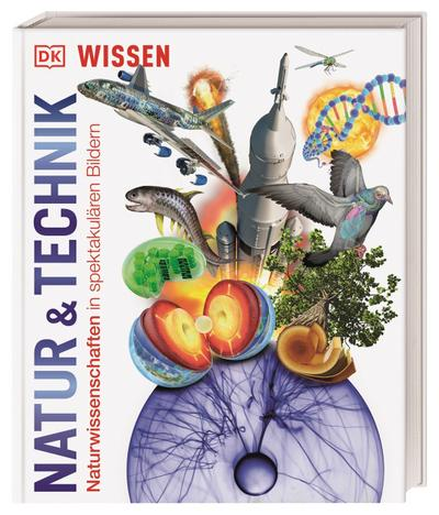 Wissen. Natur & Technik