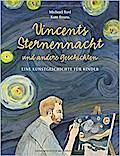 Vincents Sternennacht (Kunst für Kinder)
