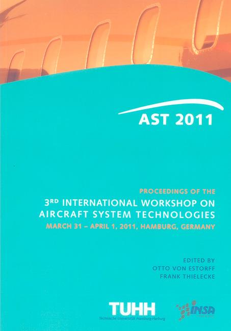 Proceedings of the 3rd International Workshop on Aircraft System Technologi ...
