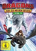 Dragons - Auf zu neuen Ufern Vol. 3