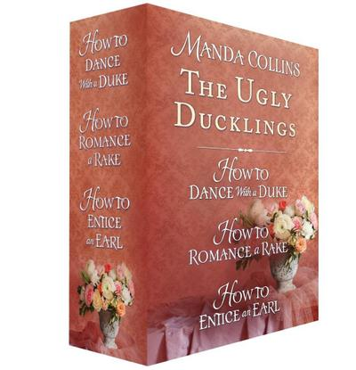 The Ugly Ducklings