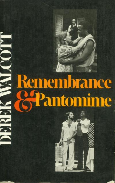 Remembrance and Pantomime