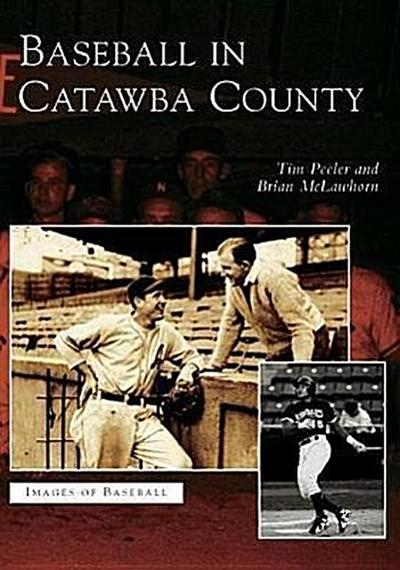 Baseball in Catawba County
