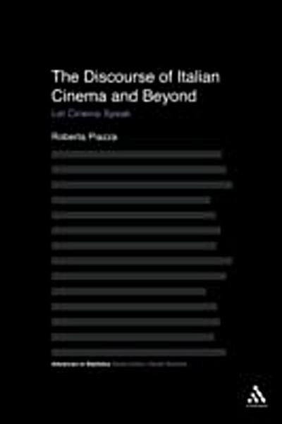 Discourse of Italian Cinema and Beyond
