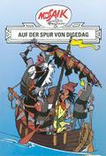 Mosaik von Hannes Hegen: Auf der Spur von Dig ...