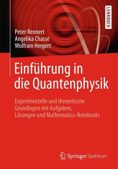 Einführung in die Quantenphysik