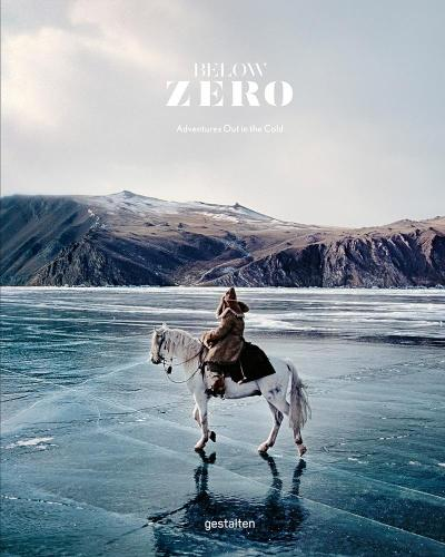 Endlich Winter!: Abenteuer in der Kälte (DE) - Adventures out in the Cold, 24 × 30 cm, 256 Seiten