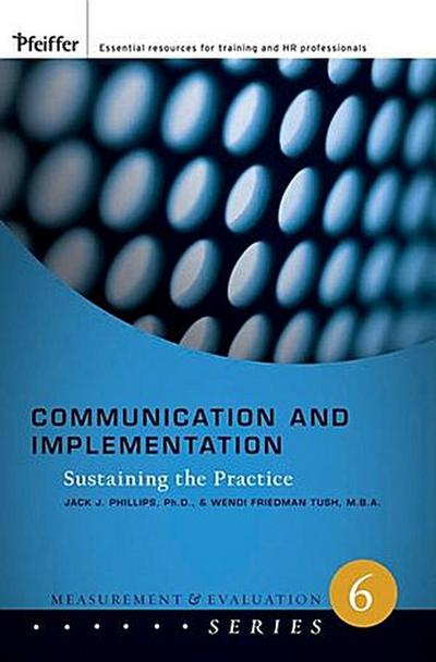 Communication and Implementation