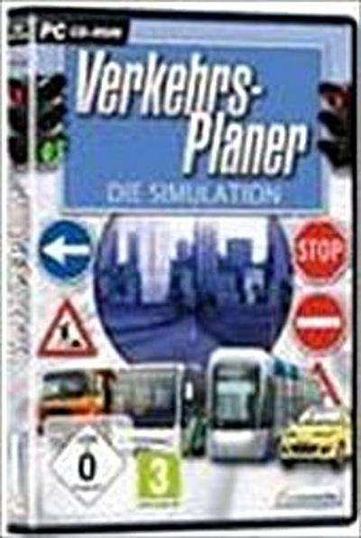Verkehrsplaner: Die Simulation