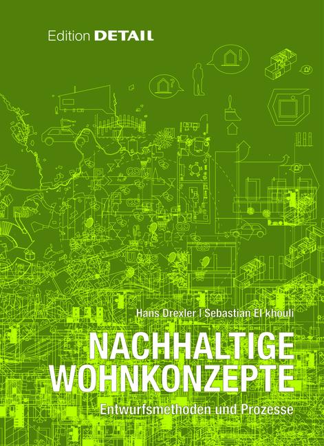 Nachhaltige Wohnkonzepte, Hans Drexler