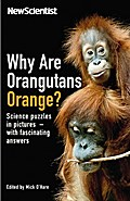 Why are Orangutans Orange? (Wellcome)