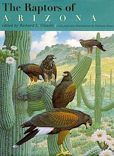 The Raptors of Arizona