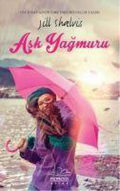 Ask Yagmuru - Jill Shalvis