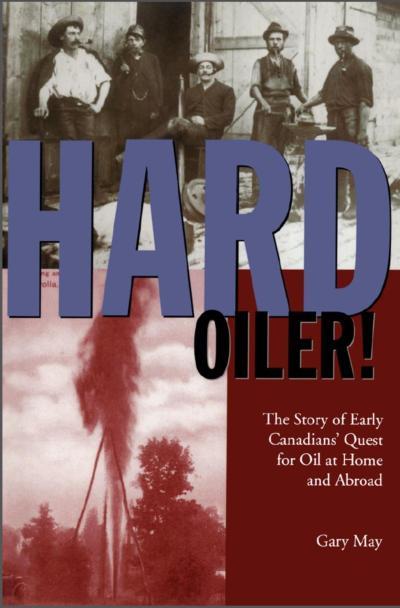 Hard Oiler!
