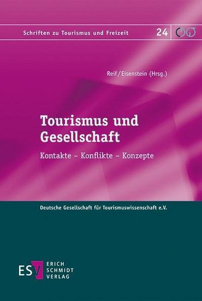 Tourismus und Gesellschaft